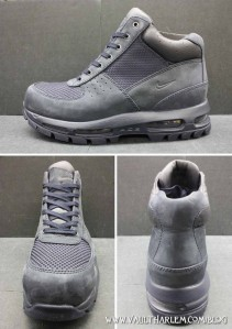 Nike Boots 1