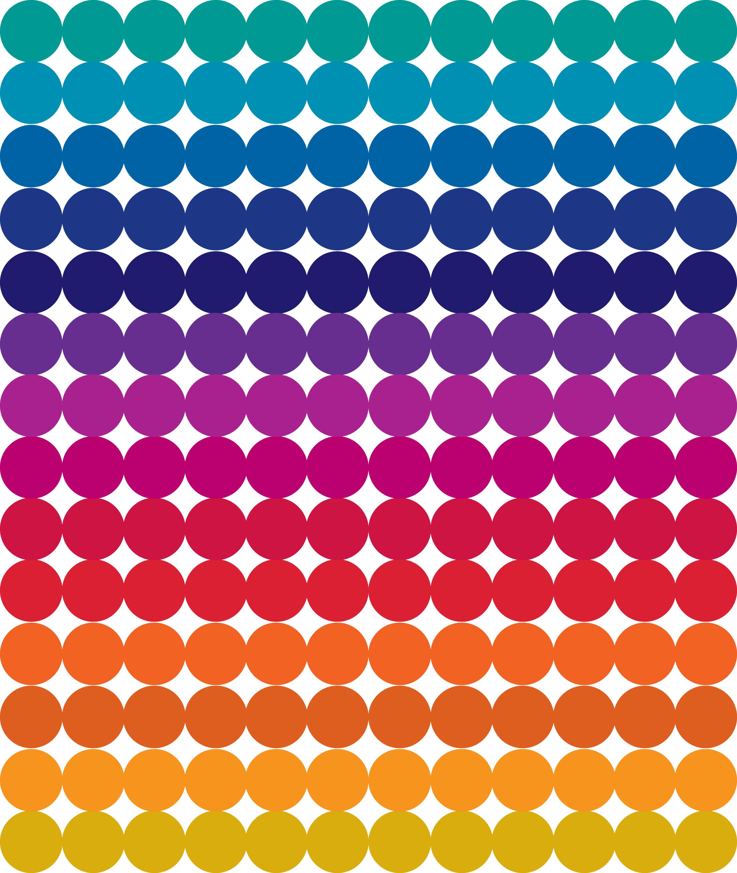 Graphic Design Color Patterns