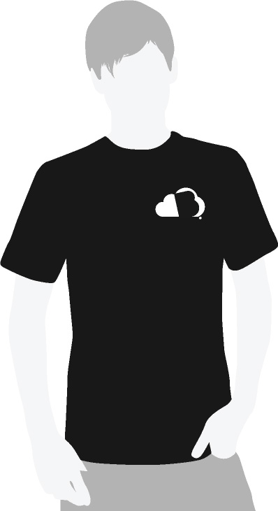 cloud_tshirt-design