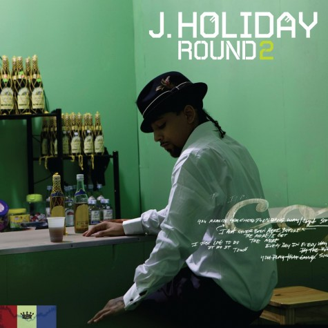 J. Holiday- Round 2