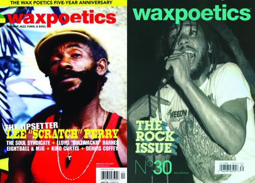 waxpoe