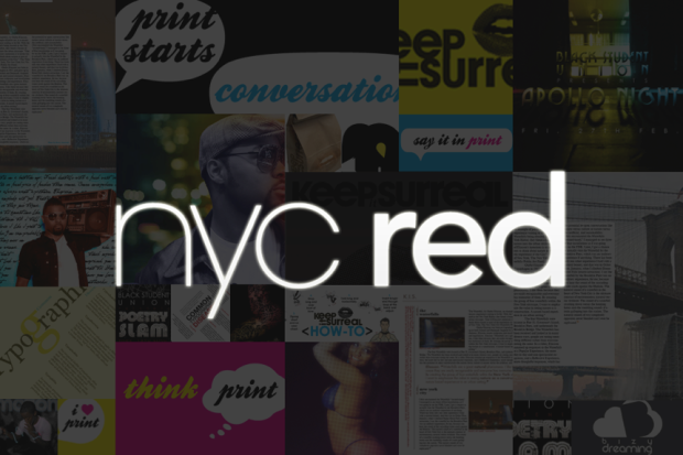 Collection, designed by NYC Red